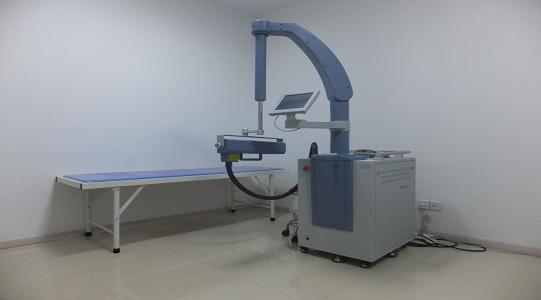 美国X-trac第二代308准分子激光皮肤治疗系统